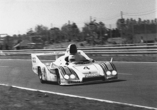 1977 - Vencedores de Le Mans 01 - F.Cibié