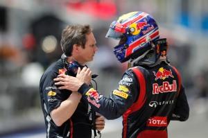 F1 - GRAND PRIX OF EUROPE 2012
