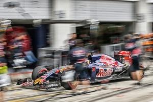 F1 - AUSTRIA GRAND PRIX 2015